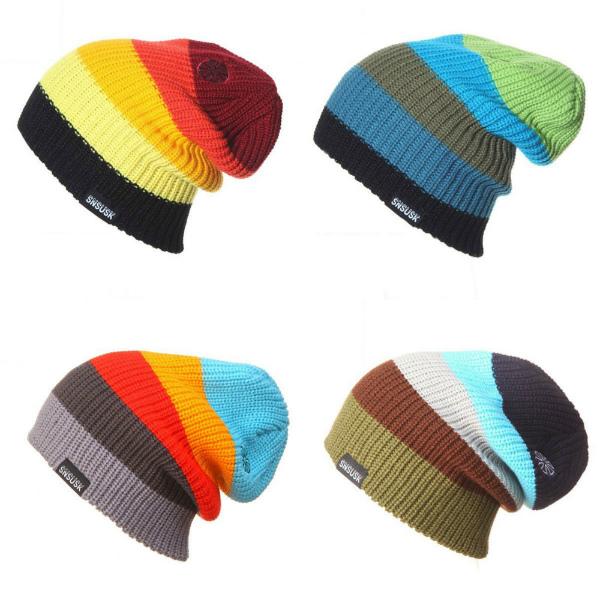 Вязаная шапка SNSUSK
