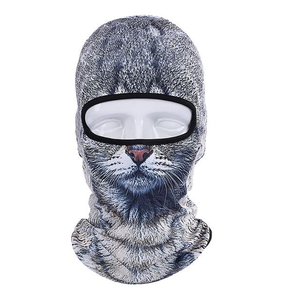 """Балаклава """"Cat"""""""